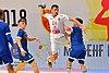 М20 EHF Championship MKD-GBR 20.07.2018-9132 (43534174111).jpg
