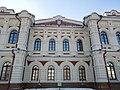 Начальная школа А. М. Кладищевой, улица Франк-Каменецкого, 16, Иркутск.jpg