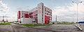 ПУТИН — Пензенский Универсальный Технопарк Инновационных Нанотехнологий (1 сентября 2013) - panoramio.jpg
