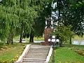 Пам'ятник Т.Г.Шевченку - panoramio (1).jpg