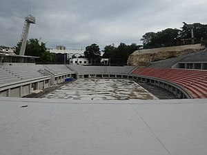 Tašmajdan Sports and Recreation Center - Tašmajdan Stadium