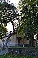 Римо-католицька церква (муровна), село Часлівці.JPG