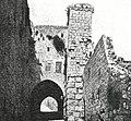 Рисунок к статье «Иерусалим». Башня Антония. ВЭС (СПб, 1911-1915).jpg