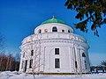 Свято-Николаевская церковь от 1794года в Диканьке памятник архитектуры Украины(2).jpg