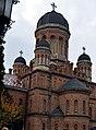 Семінарська церква (Трьох-Святительська церква), Чернівці. 11.jpg