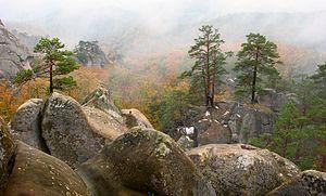 Скелі Довбуша. Осінь.jpg