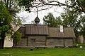Старая Ладога Церковь Дмитрия Солунского 27.05.2014 (2).jpg