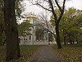 Украина, Чернигов - Спасо-Преображенский собор 06.jpg