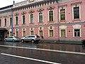 Усадьба Морозова И. А. (Академия художеств РФ), Москва 02.jpg