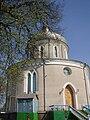 Церква святого Іоана Богослова у селі Макові на Хмельниччині (2).JPG