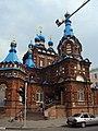 Церковь святого георгия, Krasnodar, Russia9.JPG