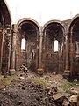 Զորավոր եկեղեցու ներսում, Զորավան, 2011, 1.JPG