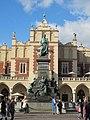 האנדרטה של אדם מיצקביץ', קרקוב (2).jpg
