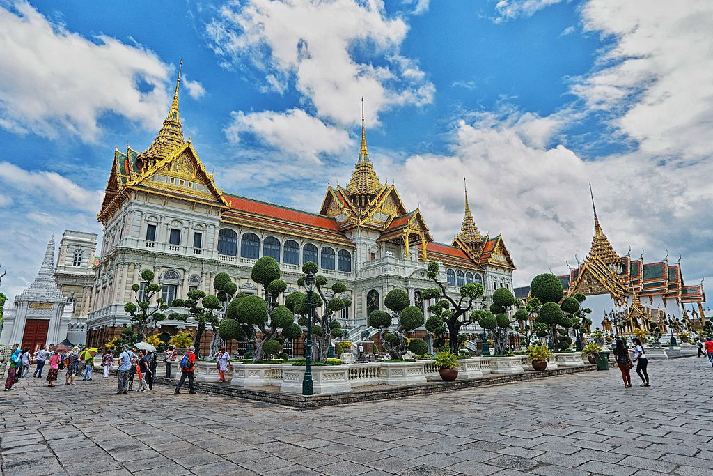 Museums in Bangkok