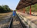 สถานีรถไฟสวนสนประดิพัทธ์ - panoramio - SIAMSEARCH (8).jpg