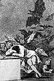 """""""Сънят на разумът ражда чудовища""""-Франсиско де Гоя.jpg"""