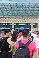 十堰火车站 十堰 Shinan Zhan Shiyan Railway Station 客货站 车站位置 湖北省十堰市 管辖权归属 武汉铁路局 途经线路 襄渝铁路 车站等级 一等站 使用状态 使用中 - 正线 23条.JPG