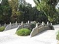 南京明孝陵金水桥 - panoramio.jpg