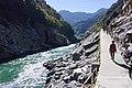 大步危峽 Obeke Gorge - panoramio.jpg