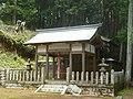宇陀市菟田野下芳野 山野神社 2011.6.03 - panoramio.jpg