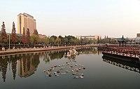 宜兴市丁蜀镇龙溪公园水面 - panoramio.jpg