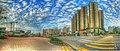 將軍澳中心 - panoramio.jpg