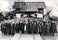 明治時代後期から大正時代にかけての西野神社拝殿.jpg