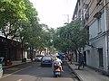 狭窄的隔岸路 - panoramio.jpg