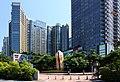 花生荚果塑像 - panoramio.jpg