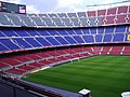 -2009-04-18 Camp Nou stadium, Barcalona, Spain (11).JPG