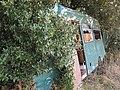 -2018-10-04 Abandoned Ford Transit minibus, Sidestrand (2).JPG