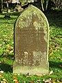 -2019-11-13 Headstone of Thomas Pardon, died August 15 1900, age 78, Trimingham churchyard.JPG