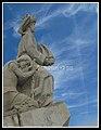 - 16 - - INFANTE D. HENRIQUE - MONUMENTO DOS DESCOBRIMENTOS - LISBOA - PORTUGAL (4307478806).jpg