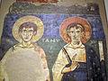 010 Sant Pere d'Àger, els apòstols Tadeu i Jaume.jpg