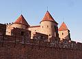 016 - Barbican, Poland, Wall, Warsaw - Guillaume Speurt (8121504135).jpg