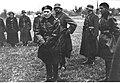 01938 10th Motorized Cavalry Brigade (Poland), Zaolzie, col. Stanisław Maczek..jpg