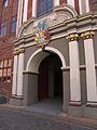 01 Stralsund Rathaus Marktplatz 012.jpg