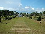 02397jfHour Great Rescue Concentration Camps Cabanatuan Park Memorialfvf 18.JPG