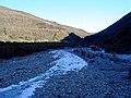 033.Río Chate - aman de Sarvisé 02.jpg