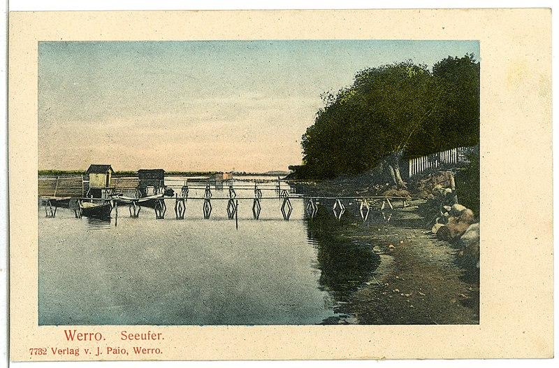 File:07732-Werro-1906-Seeufer-Brück & Sohn Kunstverlag.jpg