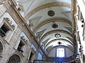 087 Església de Sant Miquel dels Reis (València), volta de la nau.jpg