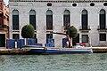 0 Venise, transporteur de matériaux - Canale della Giudecca.JPG