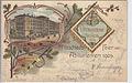 1. Realschule zu Leipzig 1904, Abschiedsfeier der Abiturienten 1905.jpg