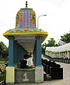 1008 SHIVA TEMPLE, KAILAYA SIVALAYAM, Kanchamalai, Salem - panoramio (6).jpg