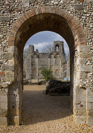Wolvesey Castle - Wolvesey Castle.