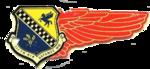 111th Air Defense Wing - Emblem