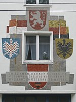 1180 Kreuzgasse 21 - Böhmen-Mähren-Schlesien-Relief IMG 2484.jpg