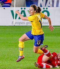 11 Antonia Göransson 111023 Sverige-Schweiz 3-0 8354.jpg