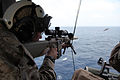 11th MEU, Snipers aboard USS New Orleans sight in 120102-M-FW834-017.jpg