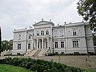 150913 Lubomirski Palace in Białystok - 03